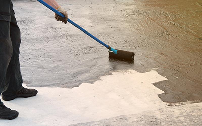 4 dicas antes de fazer a impermeabilização de laje
